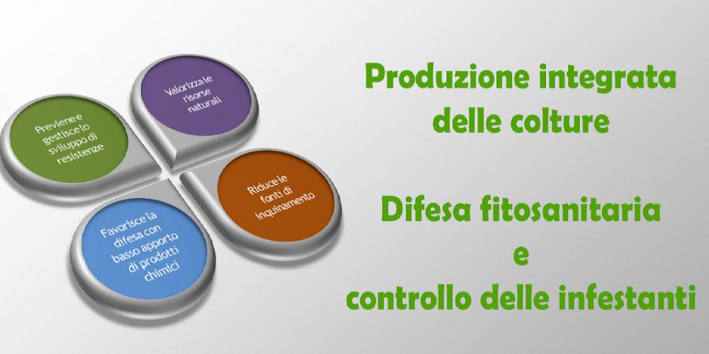 Regione Puglia: Norme di produzione integrata 2016